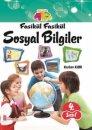 4. Sınıf Fasikül Sosyal Bilgiler Ata Yayıncılık