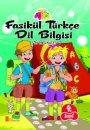 4. Sınıf Fasikül Türkçe Dil Bilgisi Ata Yayıncılık