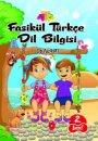 2. Sınıf Fasikül Türkçe Dil Bilgisi Ata Yayıncılık