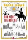 Don Kişot İstanbul'da Çınar Yayınları