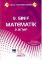Karekök Yayınları  9. Sınıf Matematik 2. Kitap