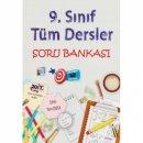 Kapadokya Yayınları 9. Sınıf Tüm Dersler Soru Bankası