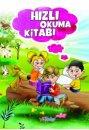 1. Sınıf Hızlı Okuma Kitabı Berkay Yayıncılık