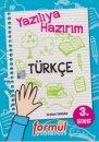 3. Sınıf Türkçe Yazılıya Hazırlık Formül Yayınları