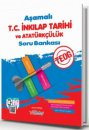 8. Sınıf TEOG Aşamalı T.C. İnkılap Tarihi Ve Atatürkçülük Soru Bankası Berkay Yayıncılık