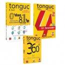 Tonguç Akademi 0'dan 8.1'e Hazırlık Paketi
