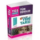 Editör Yayınları YGS Konu Anlatımlı Tüm Dersler Özel Tek Kitap
