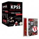 2018 KPSS Genel Yetenek Genel Kültür Konu Anlatımlı Modüler Set Maestro Yargı Yayınları Hediyeli Set