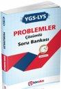 YGS LYS Problemler Çözümlü Soru Bankası Lider Plus Yayınları