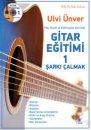 Gitar Eğitimi 1 - Şarkı Çalmak 3 Adam Yayınları
