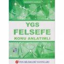 YGS Felsefe Konu Anlatımlı Kitap Fen Bilimleri Yayınları