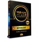 YGS LYS Biyoloji Class Soru Bankası Robert Yayınları