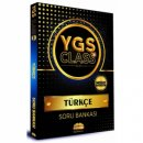 YGS Türkçe Class Soru Bankası Robert Yayınları