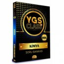 YGS Kimya Class Soru Bankası Robert Yayınları