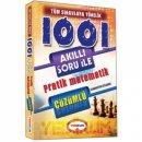 1001 Akıllı Soru İle Çözümlü Pratik Matematik Yediiklim Yayınları