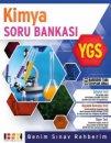 BSR YGS Kimya Soru Bankası