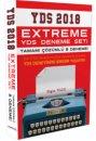 2018 YDS Extreme Tamamı Çözümlü 8 Deneme Seti Yediiklim Yayınları