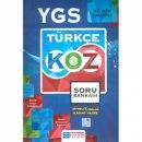 YGS Türkçe Koz Soru Bankası Evrensel İletişim Yayınları