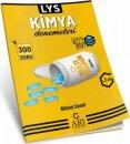 LYS Kimya 10 Deneme Arı Yayıncılık