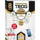 8. Sınıf TEOG Tüm Dersler Konu Anlatımlı Evrensel İletişim Yayınları