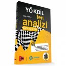 YÖKDİL Cümlelerle Fen Analizi Bağlaç & Fiil Yargı Yayınları