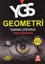 Örnek Akademi YGS Geometri Çözümlü Soru Bankası