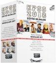 2018 KPSS Eğitim Bilimleri Konu Anlatımlı Modüler Set 6 Kitap Saygı Serisi Yediiklim Yayınları
