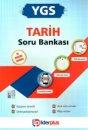 YGS Tarih Soru Bankası Lider Plus Yayınları