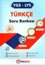 YGS LYS Türkçe Soru Bankası Lider Plus Yayınları