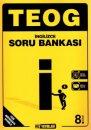 8. Sınıf TEOG İngilizce Soru Bankası Hız Yayınları