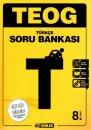 8. Sınıf TEOG Türkçe Soru Bankası Hız Yayınları