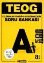 8. Sınıf TEOG T.C. İnkılap Tarihi ve Atatürkçülük Soru Bankası Hız Yayınları