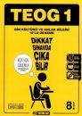 8. Sınıf TEOG 1 Din Kültürü ve Ahlak Bilgisi 10 Deneme Hız Yayınları