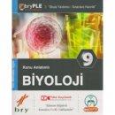 Birey Yayınları 9. Sınıf Biyoloji Konu Anlatımlı