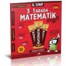 Arı Yayınları 8. Sınıf TEOG Matemito 3 ü 1 Arada Matematik Keyfi