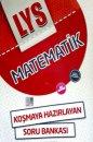 LYS Matematik Koşmaya Hazırlan Soru Bankası Açı Yayınları