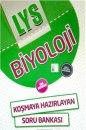 LYS Biyoloji Koşmaya Hazırlan Soru Bankası Açı Yayınları