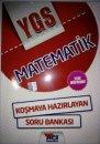 YGS Matematik Koşmaya Hazırlayan Soru Bankası Açı Yayınları