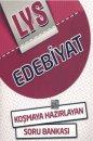 LYS Edebiyat Koşmaya Hazırlan Soru Bankası Açı Yayınları