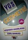YGS Geometri Koşmaya Hazırlayan Soru Bankası Açı Yayınları