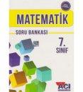 7. Sınıf Matematik Soru Bankası Açı Yayınları