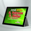 2018 KPSS Genel Yetenek Genel Kültür Lise Önlisans Canlı Ders Kurs Paketi Canlıderscom Kurultay KPSS Tarih Konu Kitabı Hediye