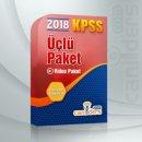 2018 KPSS GY-GK +EB+ÖABT Full Paket Lisans Video Ders Kurs Paketi