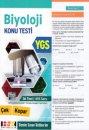 BSR YGS Biyoloji Çek Kopar Konu Testi