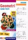 BSR YGS LYS Geometri Çek Kopar Konu Testi