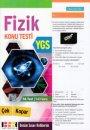 BSR YGS Fizik Çek Kopar Konu Testi