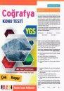 BSR YGS Coğrafya Çek Kopar Konu Testi