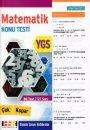 BSR YGS Matematik Çek Kopar Konu Testi