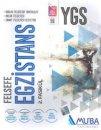 YGS Felsefe Egzistans 2. Fasikül Muba Yayınları