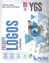 YGS Felsefe Logos 1. Fasikül Muba Yayınları